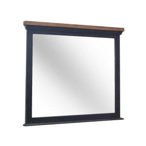 Steve Silver Co.Bear Creek Mirror, Brown