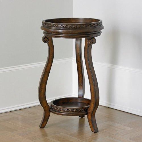 Malone Accent Table