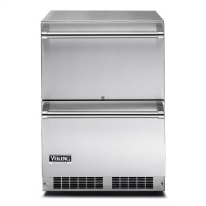 "Viking24"" Refrigerated Drawers ™ VDUO Viking Professional Product Line"