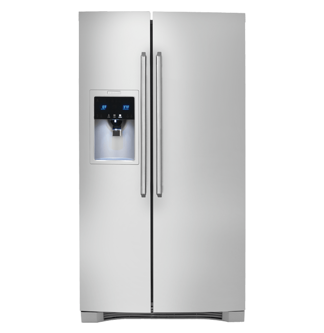 Electrolux Model Ew26ss75qs Caplan S Appliances