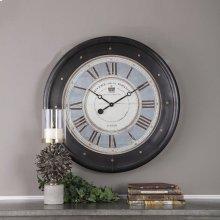 Jayden Wall Clock