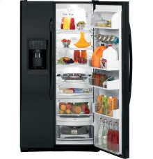 GE Profile™ 23.3 Cu. Ft. Side-by-Side Refrigerator