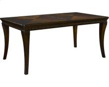 New Charleston Leg Dining Table
