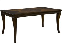 New Charleston Leg Dining Table