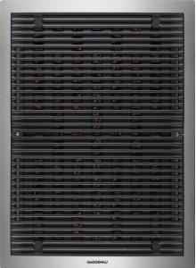 "Vario 400 Series Electric Grill Stainless Steel Width 15"" (38 Cm)"