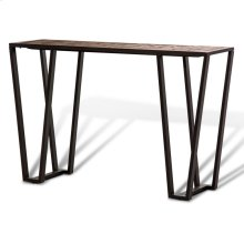 Silverton Console Table