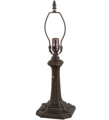 "11""H Gothic Table Base"