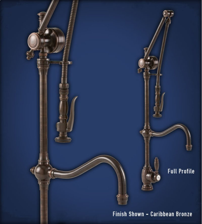 4400 in by Waterstone in Denver Metro Area, CO - Gantry Faucet