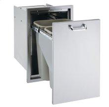 Lynx Trash & Recycle Bin - Professional