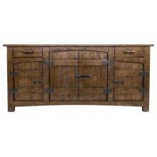 Hudson Large Cabinet