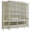 Preserve - Pavillion Media Bookcase In Orchid Product Image