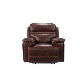 2394 Fresno Power Chair Power Headrest Brown