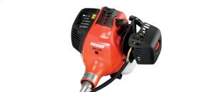 ECHO SRM-280U Professional-Grade Brushcutter