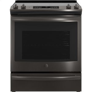 "GEGE(R) 30"" Slide-In Electric Convection Range"