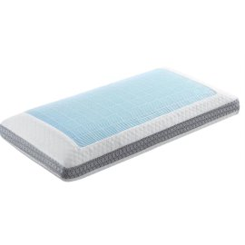 White Queen Classic Gel Pillow