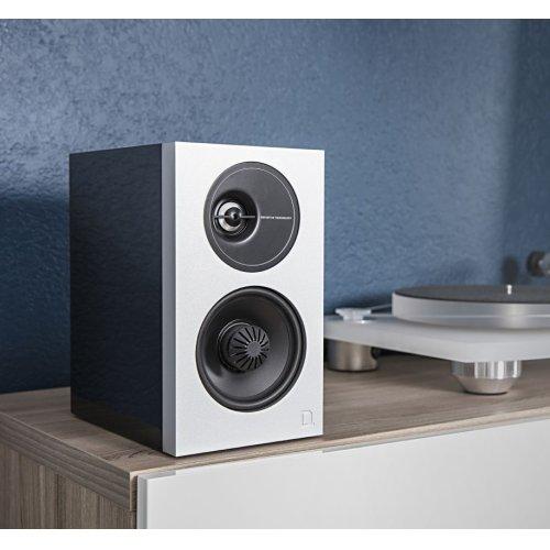 Demand Series D7 High-Performance Bookshelf Speakers