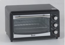 0.6 Cu. Ft. Countertop Oven/Broiler