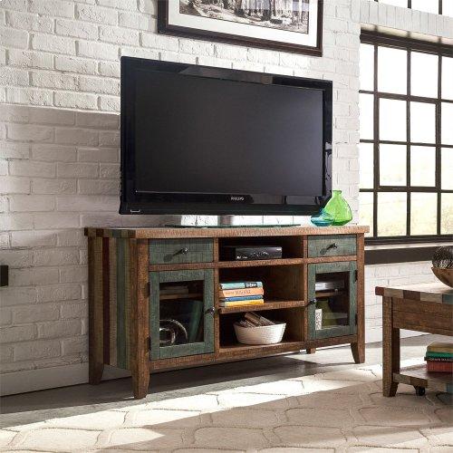 48 Inch TV Console