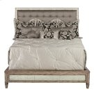 Design Folio Contemporary Bed Product Image