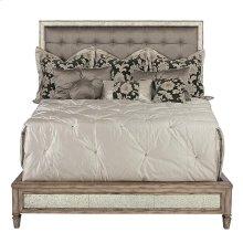 Design Folio Contemporary Bed