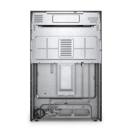 5.8 Cu. Ft. Freestanding Gas Range with Frozen Bake Technology