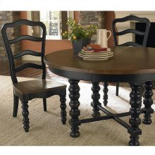 Seville Round Dining Table