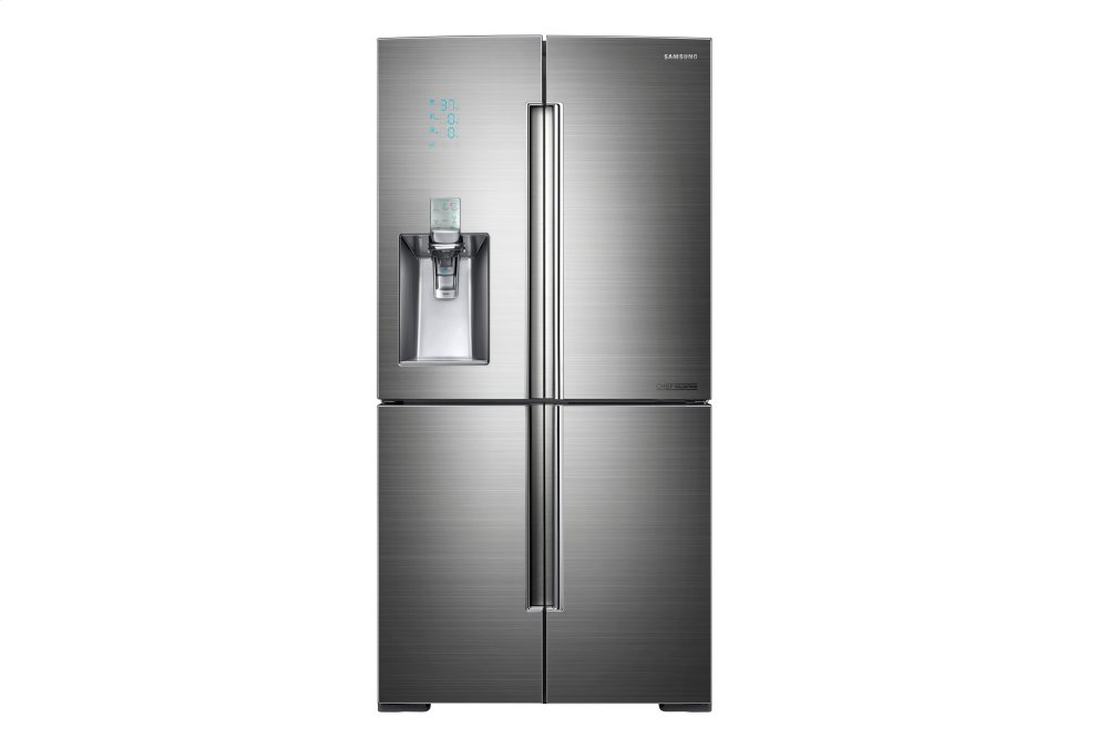RF34H9960S4 French Door Refrigerator with Triple Cooling, 34.3 cu.ft
