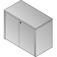 Kenwood 2-door Storage Cabinet 37x20