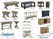 Reclamation Place Tables H523 Product Image