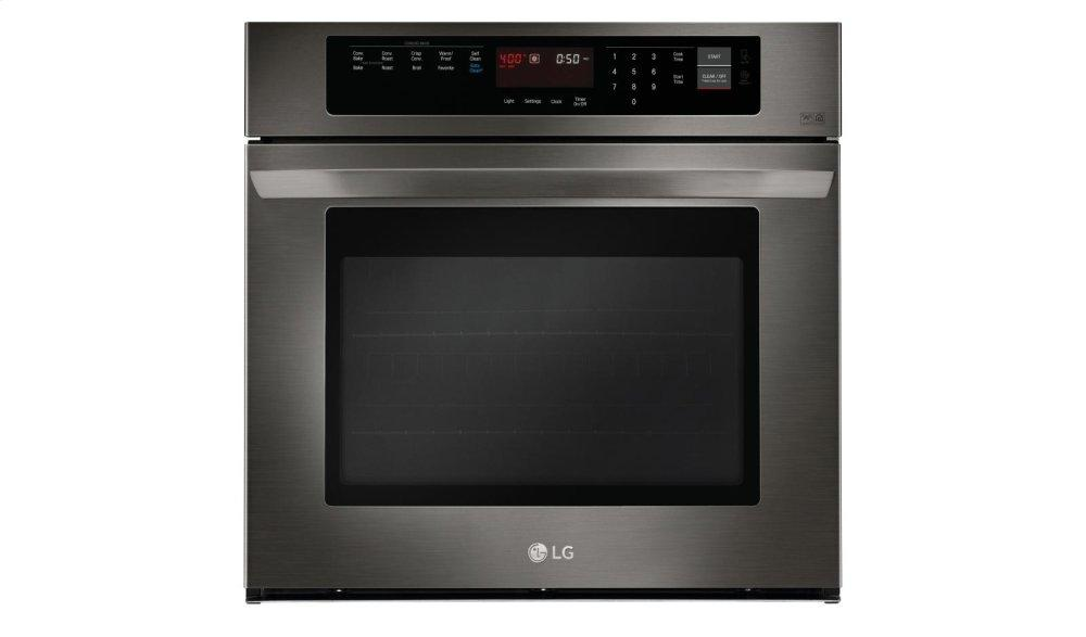 LG Appliances Ovens