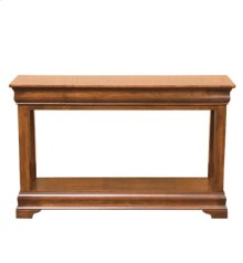 Bordeaux Sofa Table