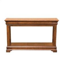 Bordeaux Sofa Table