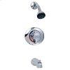 Colony Bath/shower Trim Kits  American Standard - Polished Chrome