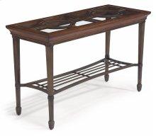 Hathaway Sofa Table