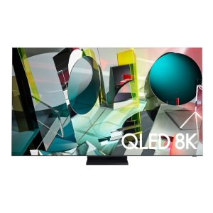 "Samsung Electronics65"" Class Q900TS QLED 8K UHD HDR Smart TV (2020)"