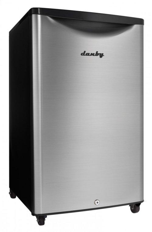 Danby 4.4 cu.ft. Outdoor Compact Refrigerator