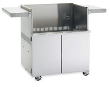 """30"""" Freestanding Cart for the Sedona 30"""" Grill (L500CART)"""