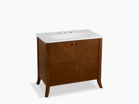 "Oxford 36"" Bathroom Vanity Cabinet"