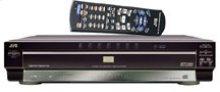 7-Disc Carousel DVD Audio/Video Changer