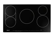 "Heritage 36"" Induction Cooktop"