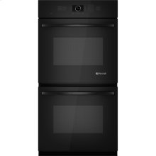 "27"" Double Wall Oven with Upper MultiMode® Convection  Wall Ovens  Jenn-Air"
