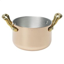 BALLARINI ServInTavola Copper 4.25-inch Stew pot