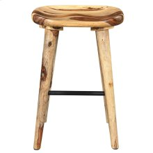 Tahoe 26'' Counter Stool in Natural