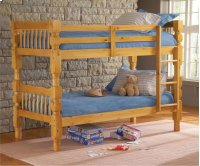 Dillon Twin over Twin Bunk Bed Product Image