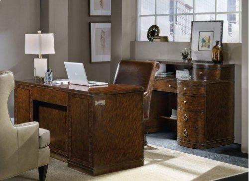 Skyline Executive Desk