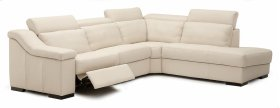 Kit Reclining Sectional