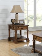 Barclay End Table Product Image
