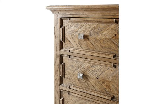 Mersey Chest, Echo Oak