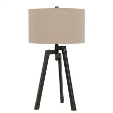 150W Tripod Table Lamp