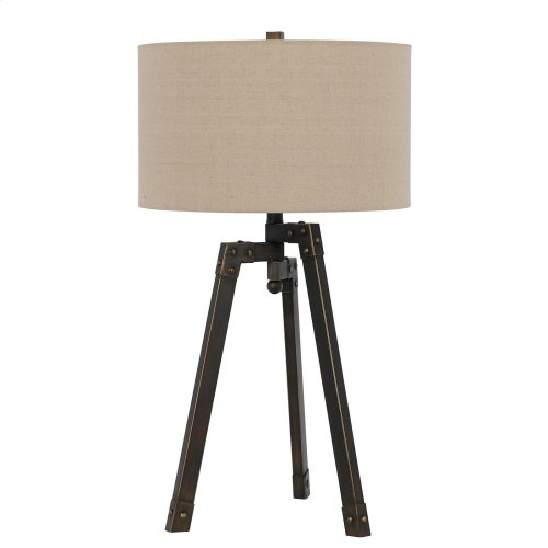 150W Tripod Table Lamp